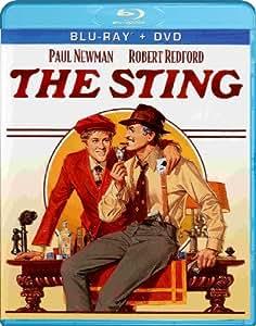 The Sting (Blu-ray + DVD + Digital Copy)