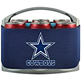 NFL Dallas Cowboys Cool Six Cooler