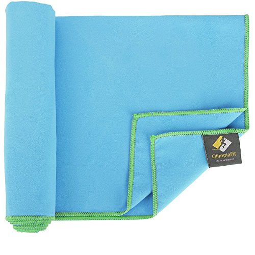 Microfiber Quick Towel Travel Sports product image