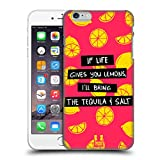 iphone 6 case salt life - Head Case Designs Tequila And Salt Life And Lemons Hard Back Case for Apple iPhone 6 Plus / 6s Plus