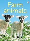 Farm Animals (Usborne Beginners) (Beginners Series)