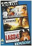 Stormbreaker/Dreamer/Lassie