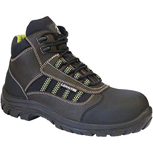 """Lemaitre zapato de seguridad """"Danube S3Tamaño 1pieza, 39, multicolor, 134539"""