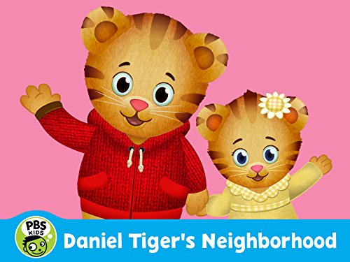 : Daniel Tiger's Neighborhood Season 7