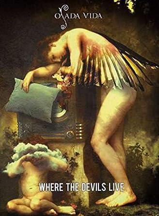 Osada Vida - Where The Devils Live by Osada Vida