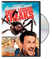 Eight Legged Freaks [DVD] Widescreen