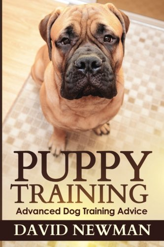 Puppy Training Advanced Dog Advice product image