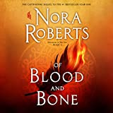 Bargain Audio Book - Of Blood and Bone