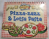Pizza-Zazz and Lotsa Pasta, , 0439831873