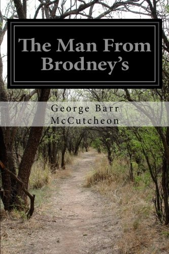 Download The Man From Brodney's pdf