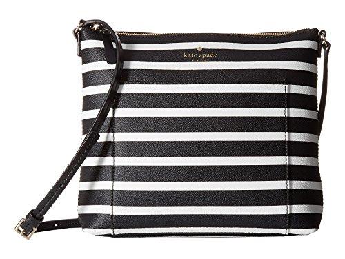 Kate Spade Striped Handbag - 4