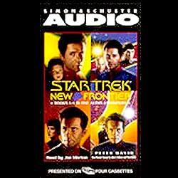 Star Trek, New Frontier