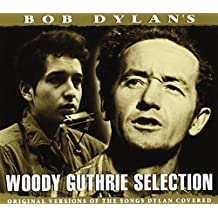 Bob Dylan's Woody Guthrie Selection (2CD SET)