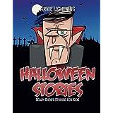Halloween Stories: Spooky Short Stories for Kids, Jokes, and Coloring Book! (Haunted Halloween Fun) (Volume 5)