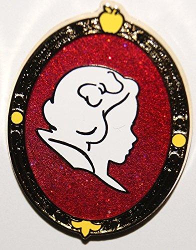 Disney Princess Cameo Mystery Pin - Snow White Pin