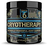 T6 Cryotherapy – Natural Joint Support Supplement | Arthritis Pain Relief, Anti Inflammatory Cartilage Repair & Bone Strength | Type 2 Collagen Pills + Curcumin with Bioperine + Boswellia Extract,30Sv Review