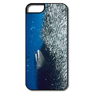 Shark Cover PC Custom Your Own Quotes Iphone 5 Cover