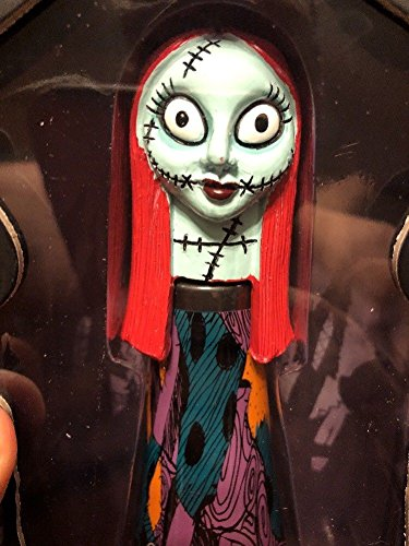 Nightmare Before Christmas RAG DOLL Perfume 3.7 oz in Decorative SALLY Bottle by Nightmare Before Christmas (Image #6)