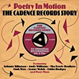 Poetry In Motion: The Cadence Records Story