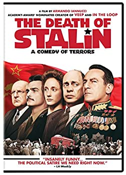 The Death Of Stalin 0