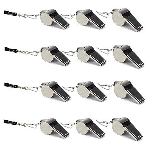 cheap black whistle - 8