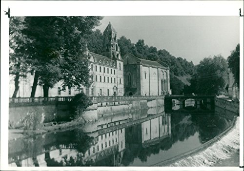 Brantome Collection (Vintage photo of France: Brantome Dordogne)