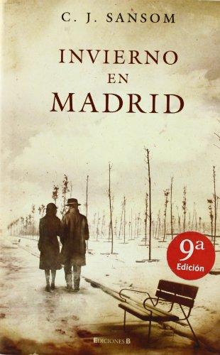 Invierno en Madrid (Spanish Edition)