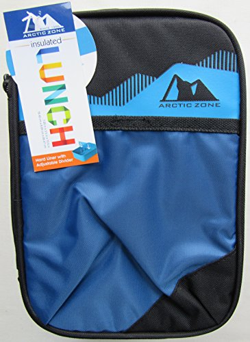 HardCore Lunch Newest Colors Blues Black