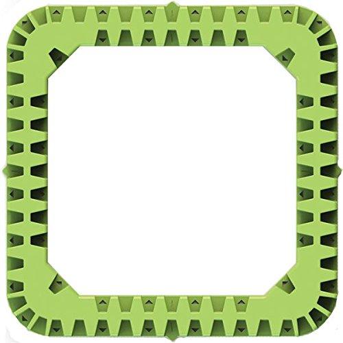 Inkadinkado Stamping Gear, Square Wheel by Inkadinkado