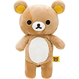 Rilakkuma Plush | Doll S – San-X Plushies 4