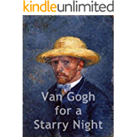 Van Gogh for a Starry Night (Little eBook Classics 4) (English Edition)