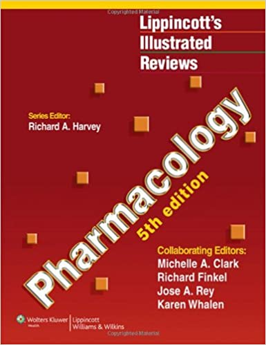 Lippincott Pharmacology 5th Edition Pdf
