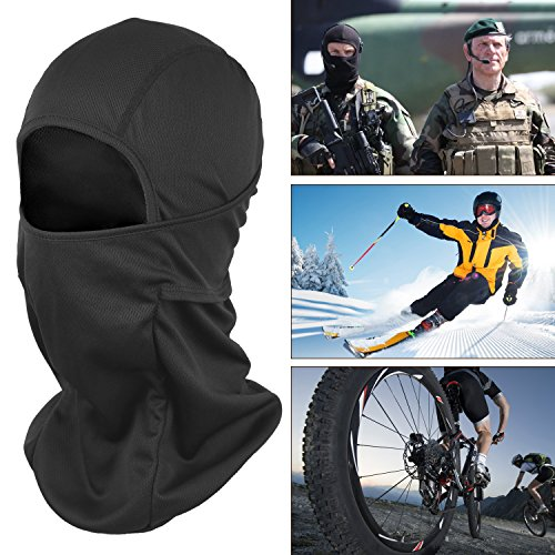 Cido Balaclava Windproof Adjustable Weather