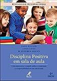 capa de Disciplina Positiva em Sala de Aula