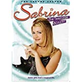Sabrina Teenage Witch: Complete Second Season