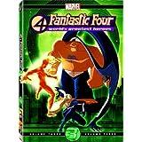 Fantastic Four - World's Greatest Heroes Volume 3 by Hiro Kanagawa