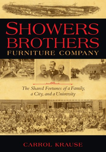 City Of Bloomington Mn (Showers Brothers Furniture Company: The Shared Fortunes of a Family, a City, and a)