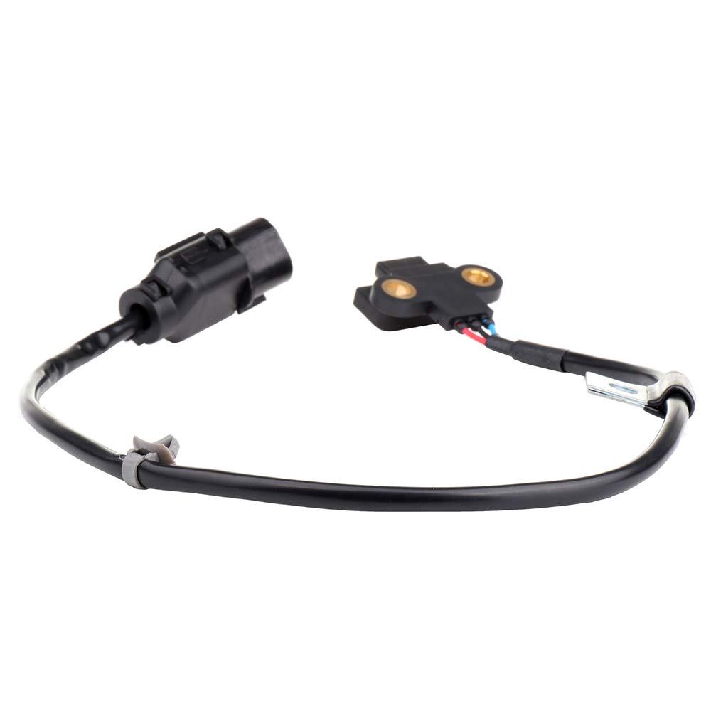 OCPTY Engine Crank Crankshaft Position Sensor Fits 2001 Hyundai XG300 2002 2003 2004 2005 Kia Sedona 2002 2003 2004 2005 Hyundai XG350