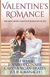 Valentine Romance: The Best Short Valentine Romances of 2014