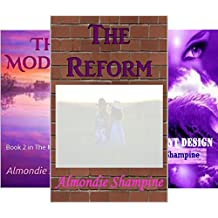 The Modules (6 Book Series)