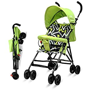 Little Pumpkin – Baby Stroller...