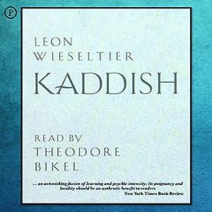 Kaddish Audiobook