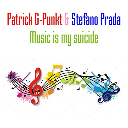 (Music Is My Suicide (CJ Stone Extended Remix))