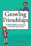 Bargain eBook - Growing Friendships