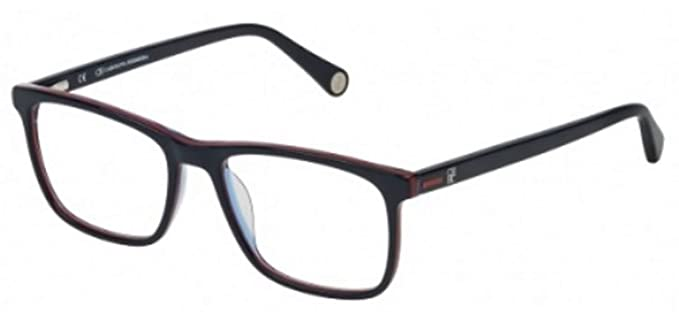 Carolina Herrera VHE 706 01BT - Gafas de sol, color azul ...