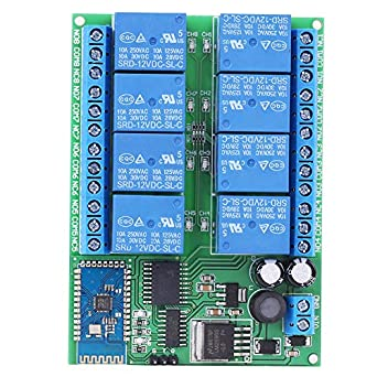 1 x TE Connectivity RTS3L024 PCB Mount Latching Relay 16A 24V dc For Power App