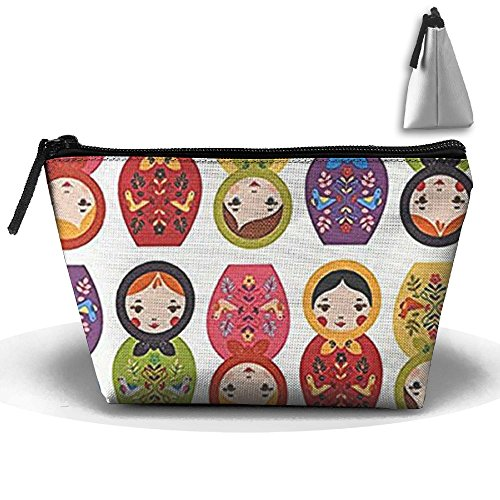 Russian Doll Bag - 9