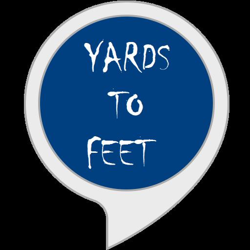 convert-yards-to-feet