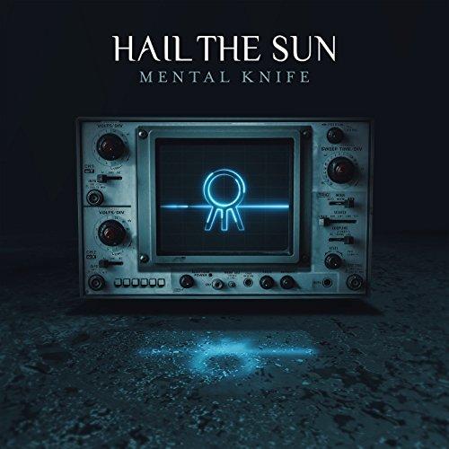Mental Knife [Explicit]