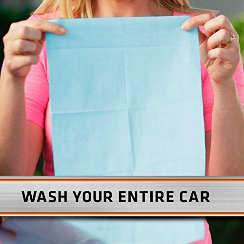 Armor All Ultra Shine Wash Wipes 12 Count